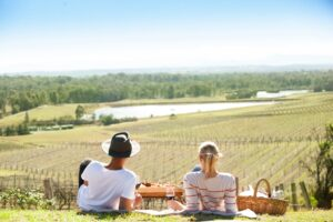 Winery Hunter Valley