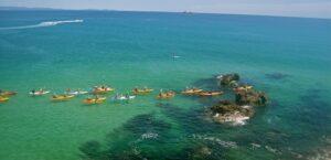 Byron Bay Sea Kayak